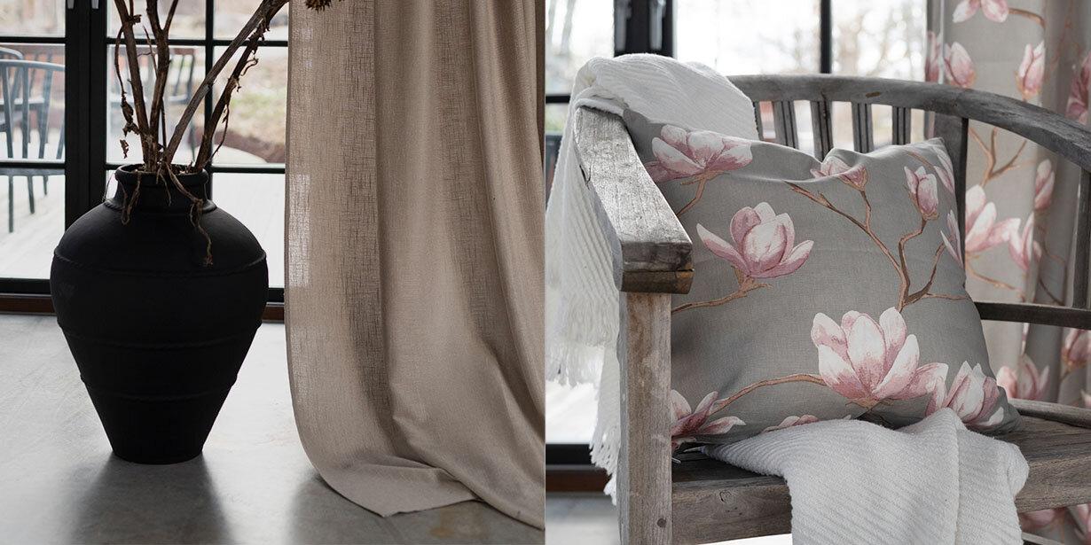 -20% på våra favorit gardiner*