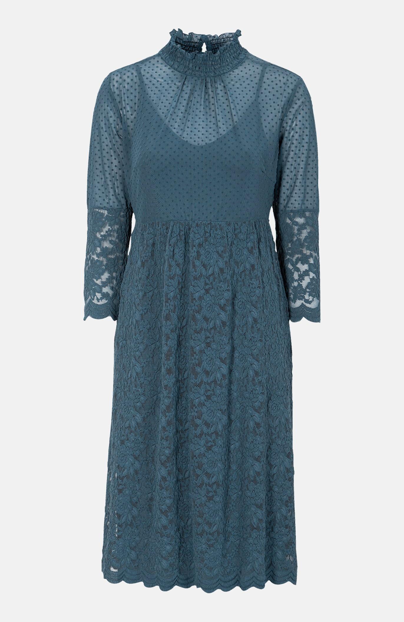 Spetsklänning Gaia