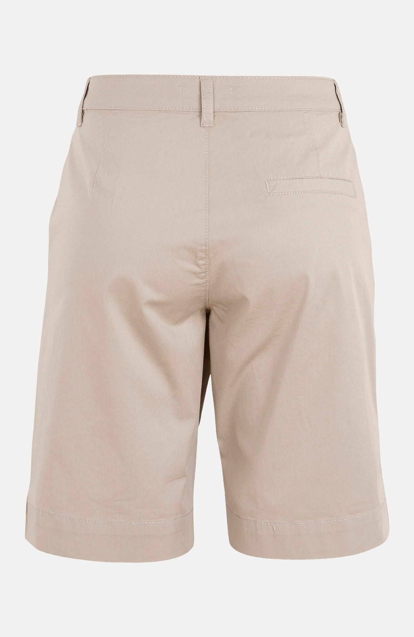 Shorts i chinosmodell