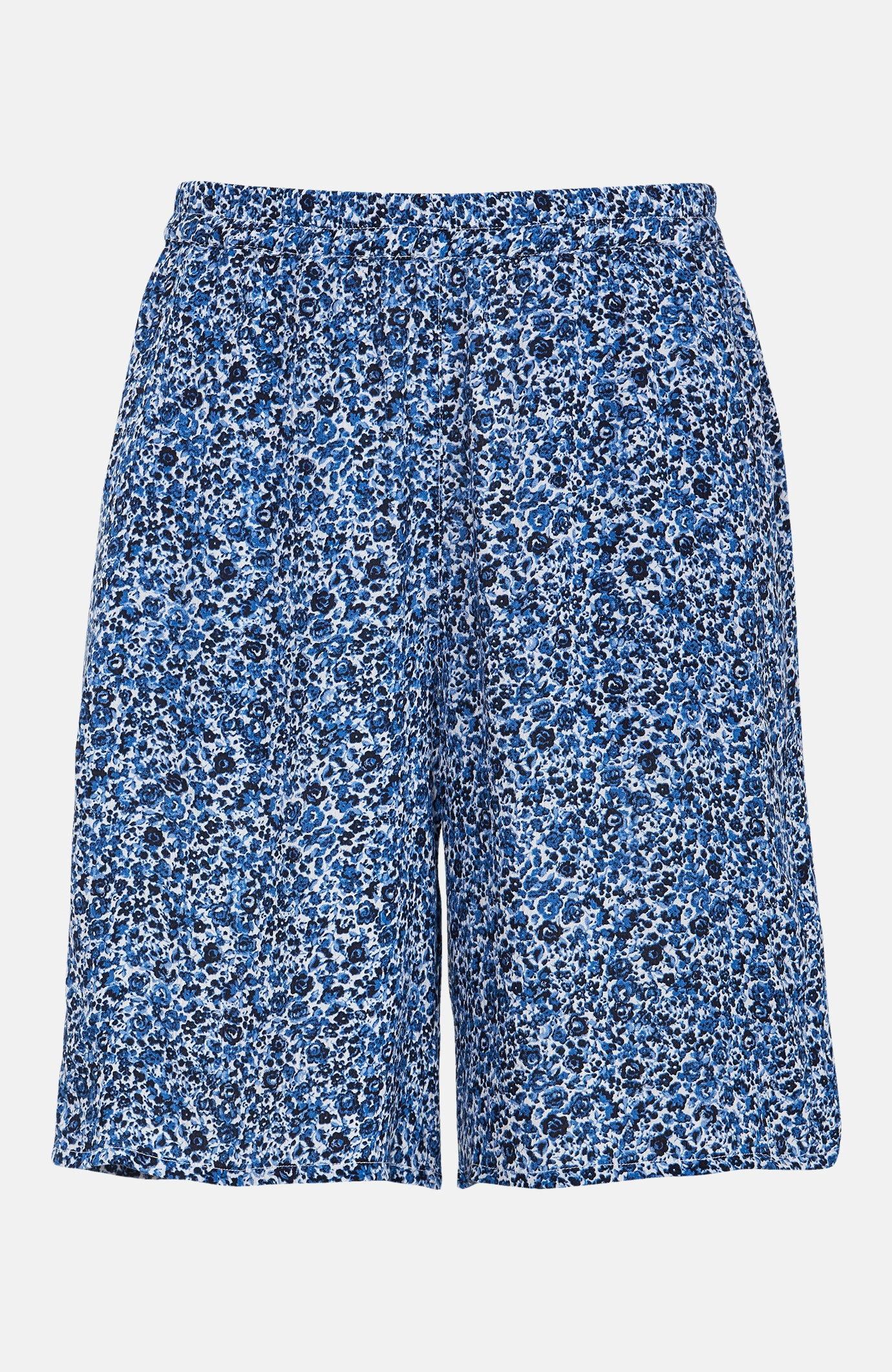Shorts i crepe