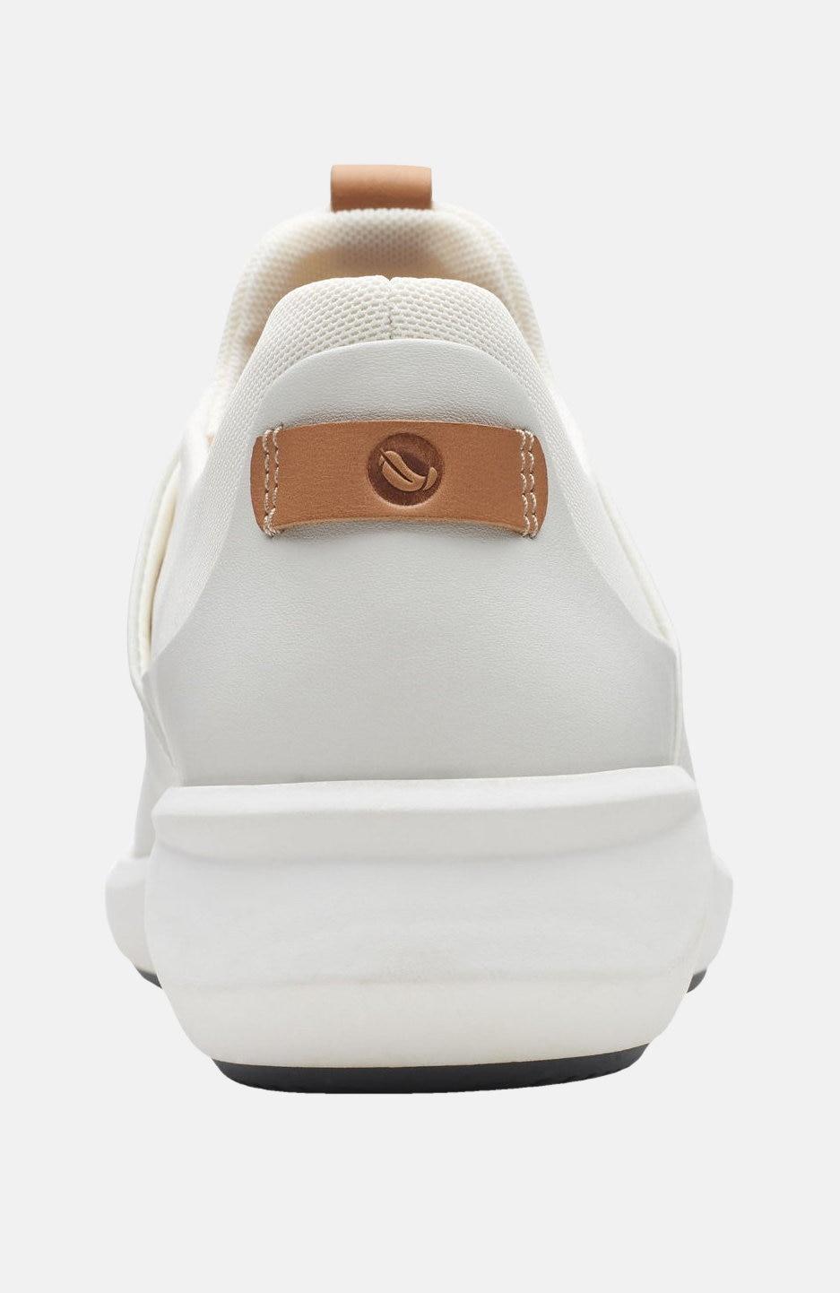 Sneakers i skinn Un Rio lace
