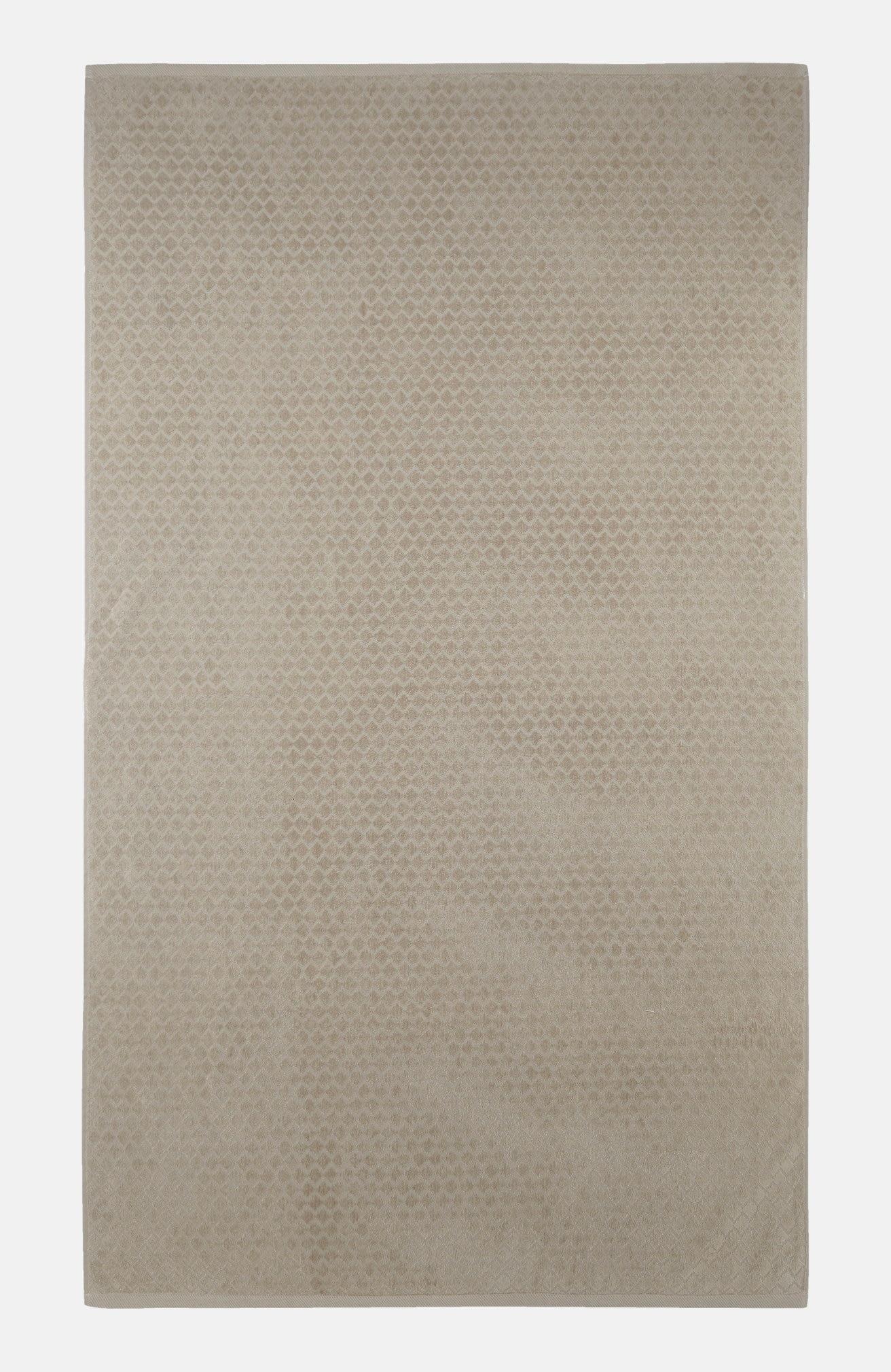 Frottéhandduk Diamond 90x150 cm