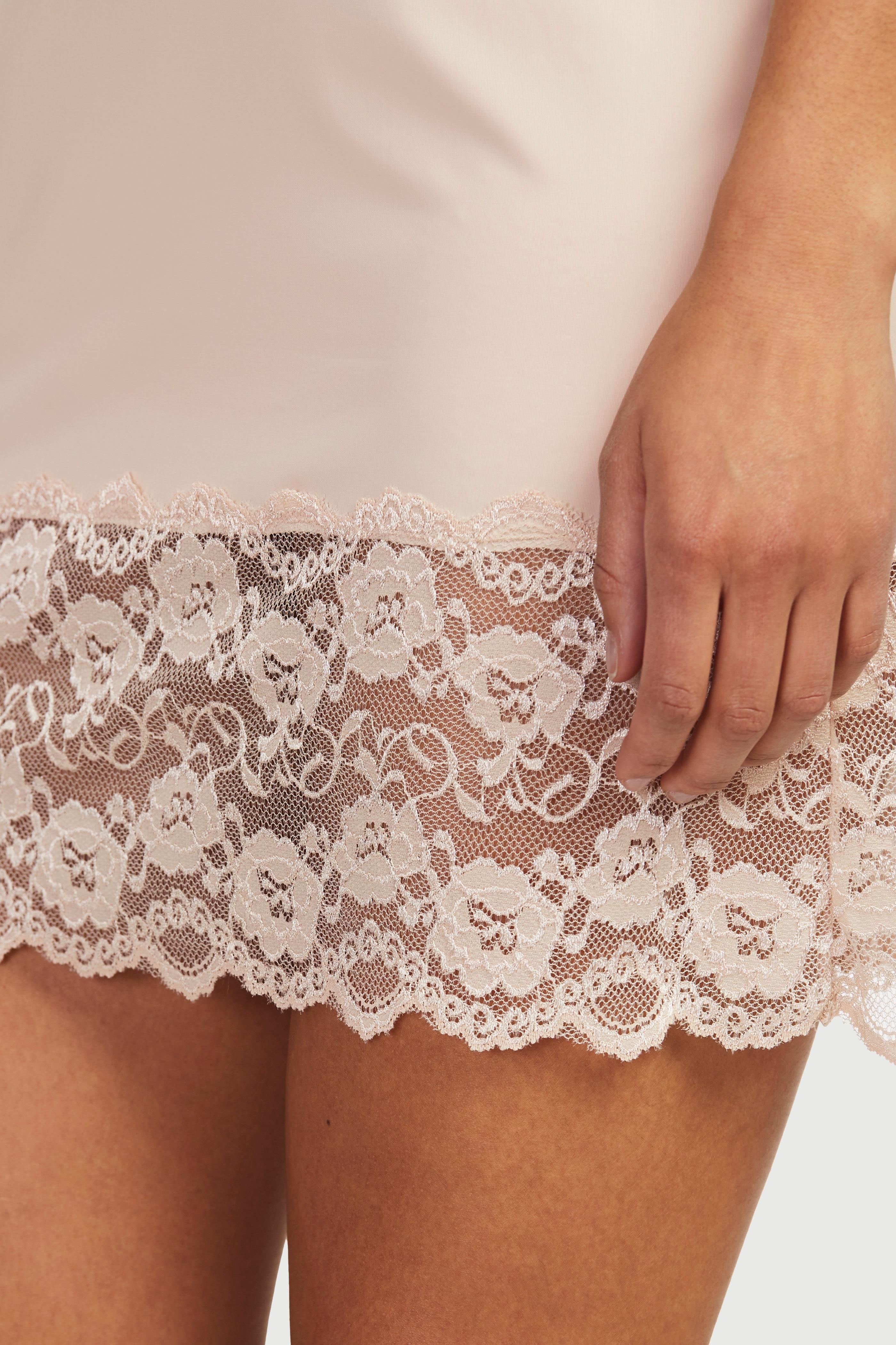Nattlinne/underklänning