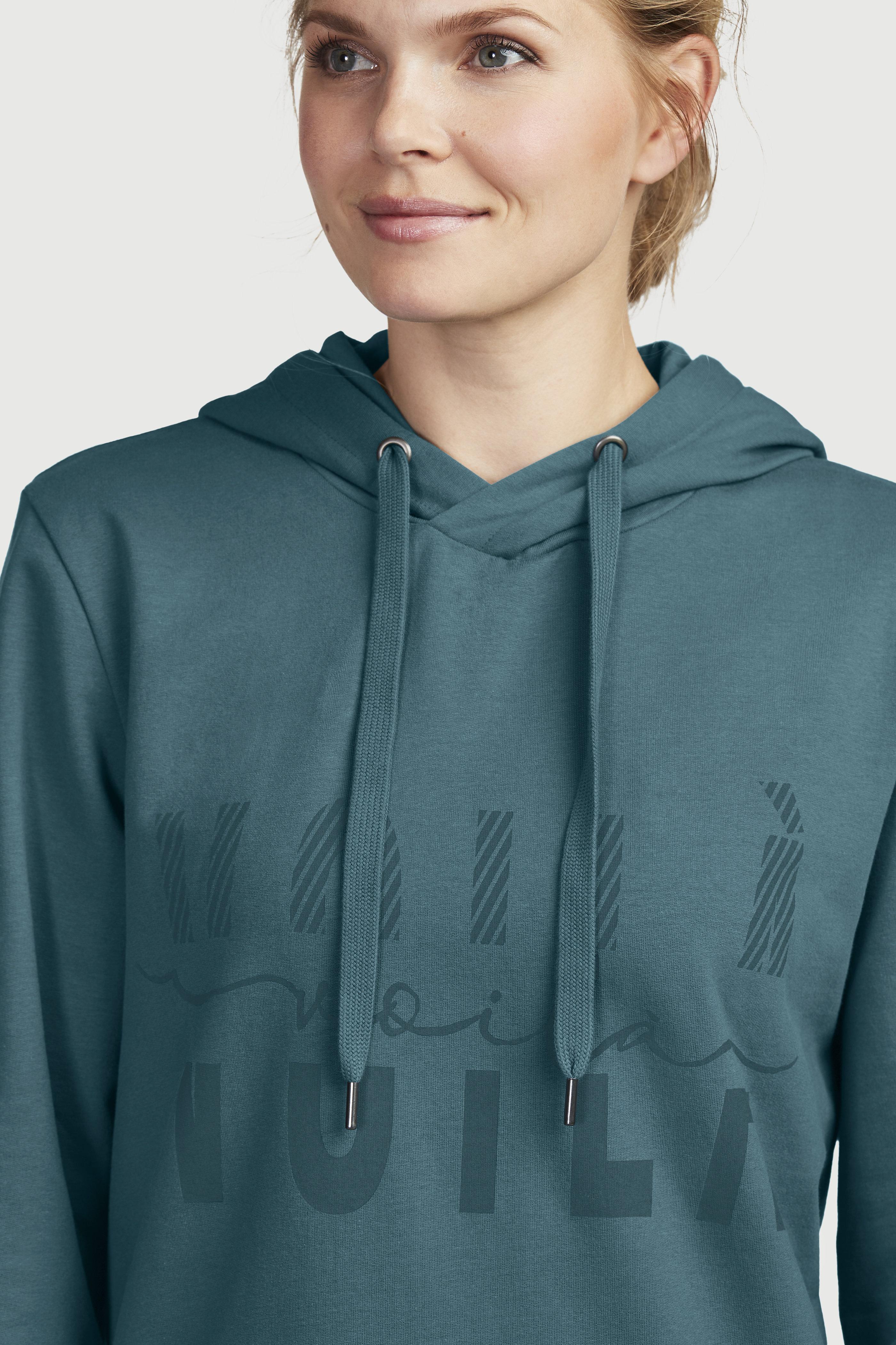 Sweatshirttunika