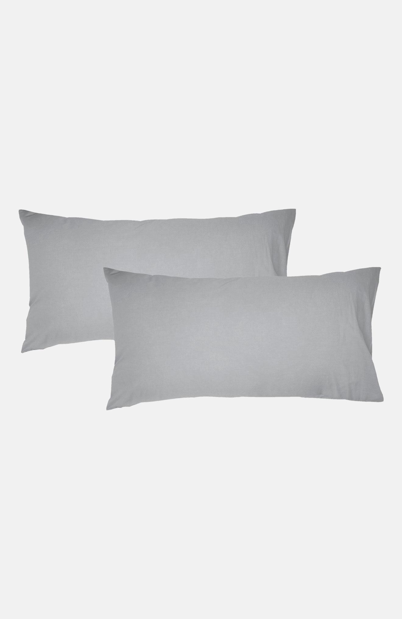 Örngott Svanenmärkt 50x90 cm  2-pack
