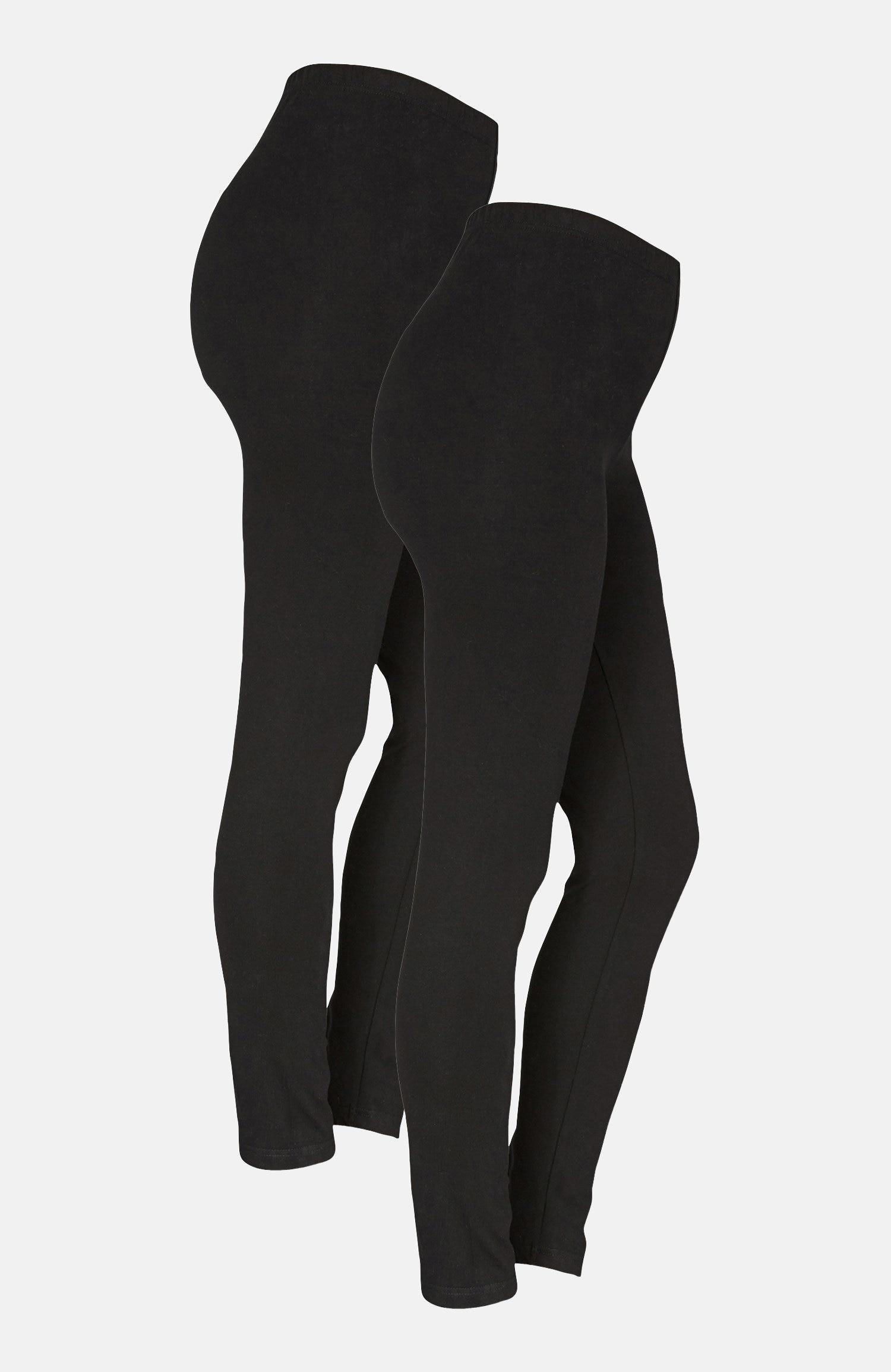 Leggings 2-pack