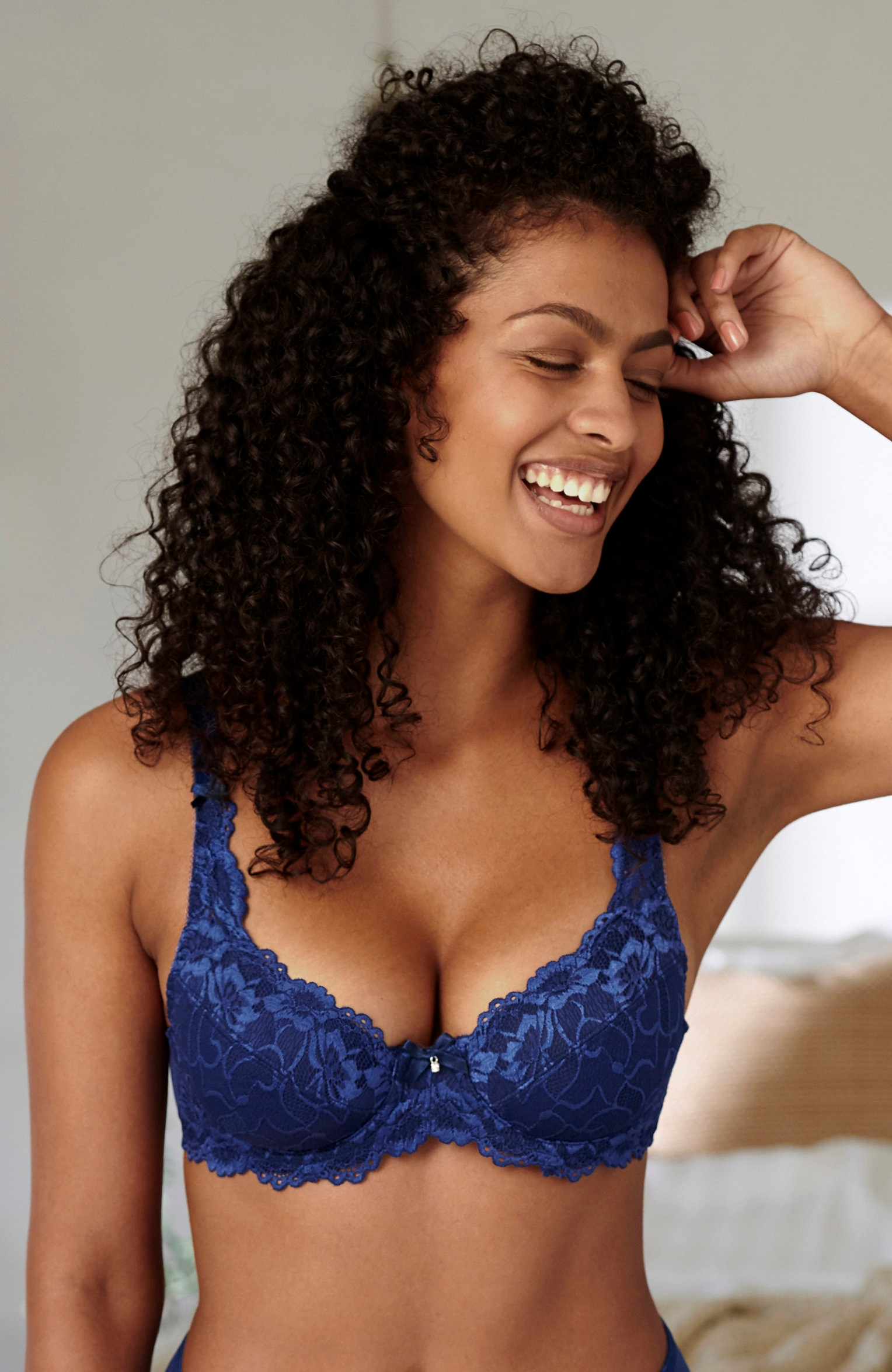 Bygel-bh Maria