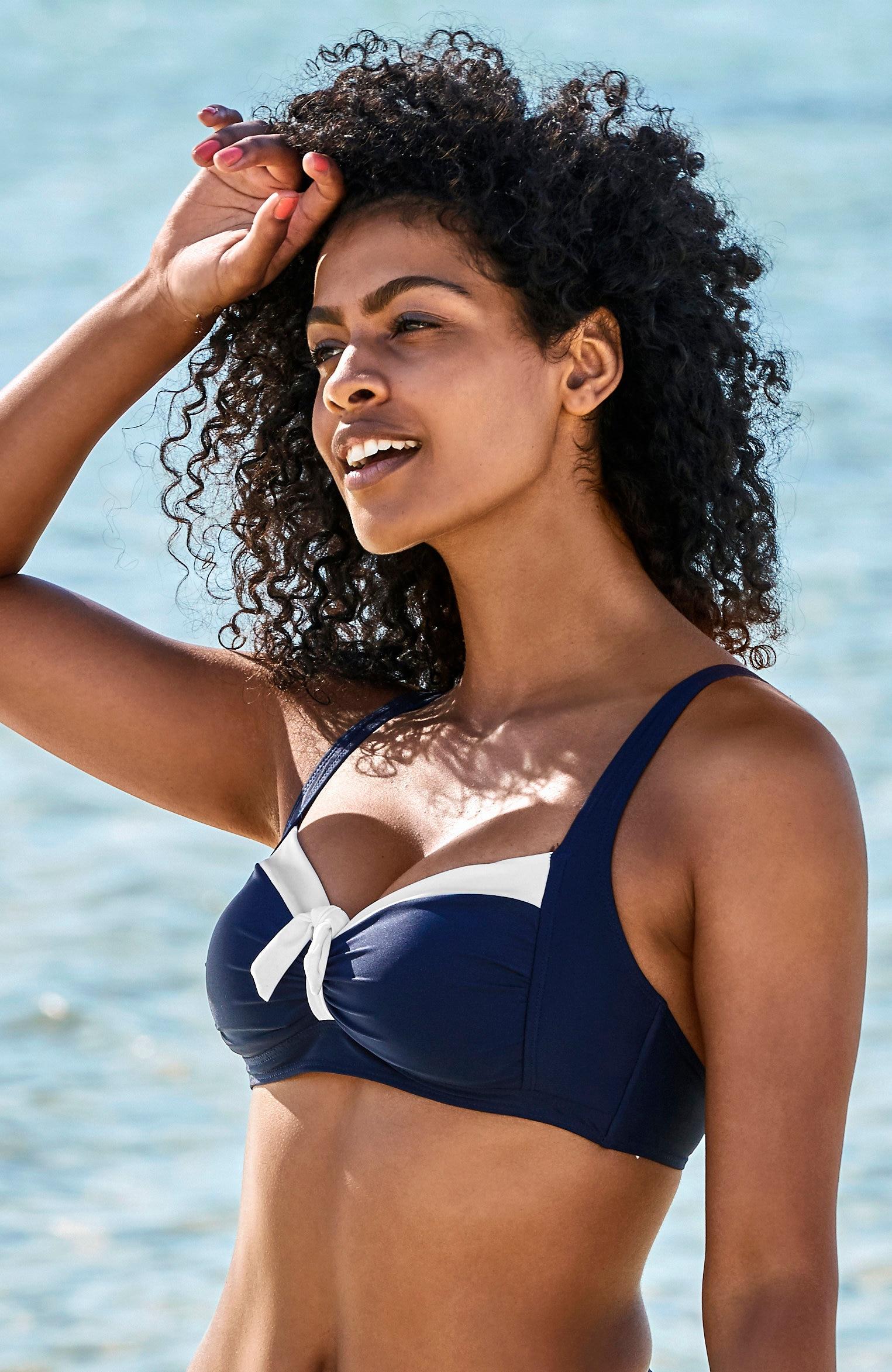 Bikini-bh utan bygel