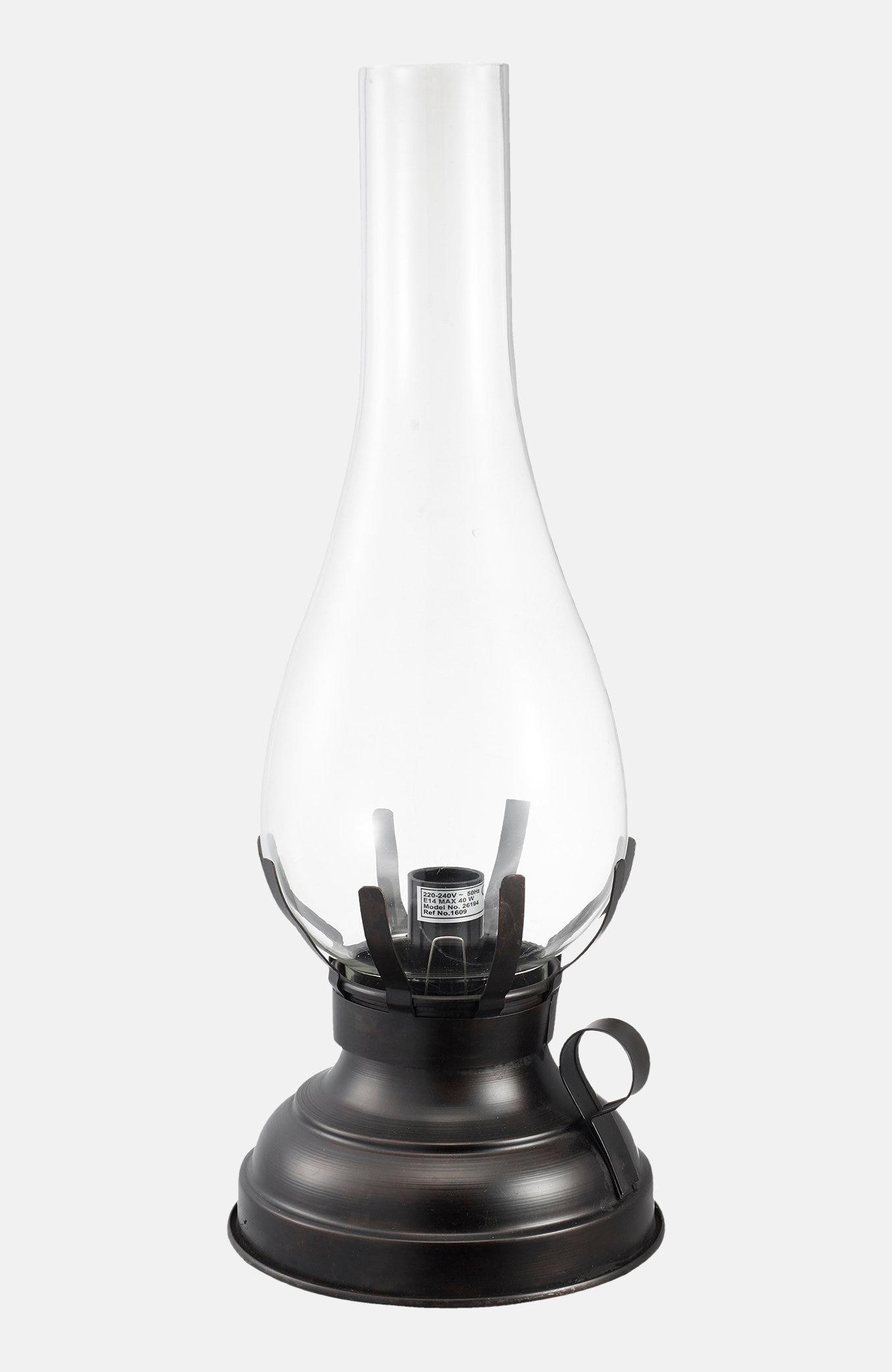 Bordslampa El Lykta
